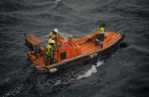 Hull Inspection