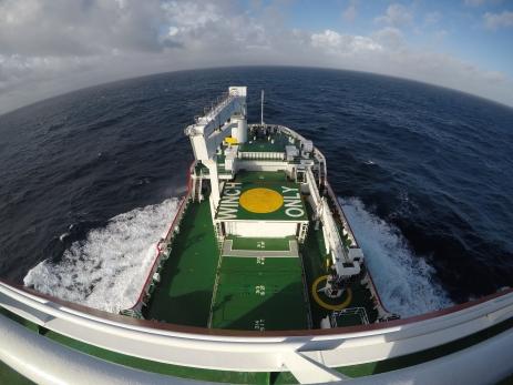 Ship View 1