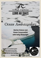 Generation - Orcas - Term 2 - Ocean Ambassadors