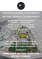 Guardians - Orcas - Physicochemical Elements of the Marine Environment (2)